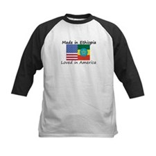 Made in Ethiopia Tee