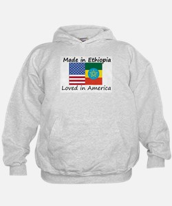 Made in Ethiopia Hoodie