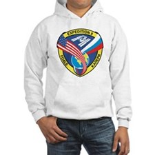 Expedition 8 Hoodie