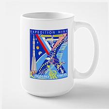 Expedition 9 Mug