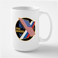 Expedition 10 Mug