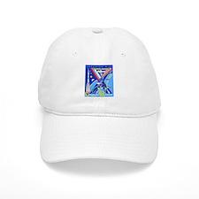 Expedition 9 Baseball Baseball Cap