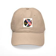 Expedition 10 Baseball Cap