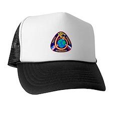 Expedition 6 Trucker Hat