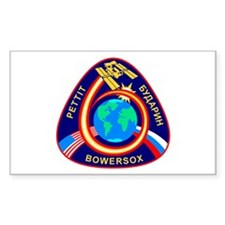 Expedition 6 Rectangle Decal