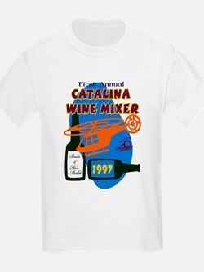 first annual copy T-Shirt