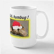 Tortoise Humbug Large Mug