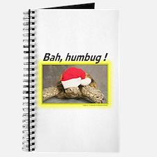 Tortoise Humbug Journal