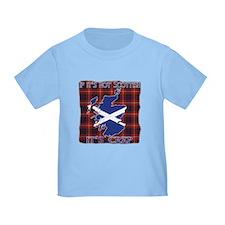 Not Scottish It's Crap #4 T