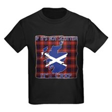 Not Scottish It's Crap #4 T