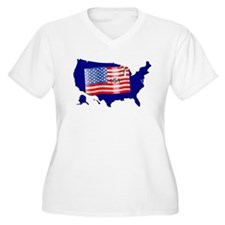 The Stars and Stripes! T-Shirt