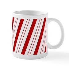 CandyCane Small Mugs