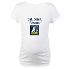 Eat. Sleep. Rescue. Shirt