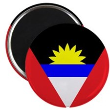 Antigua-barbuda Magnet