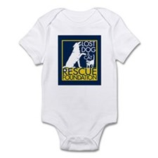 Logo Wear Infant Bodysuit