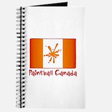 Paintball Canada Journal