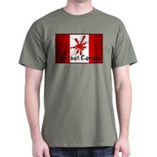 Paintball Canada T-Shirt