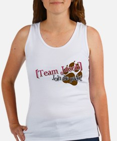 Join the Pack Women's Tank Top