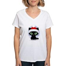 Bucky's Christmas Shirt