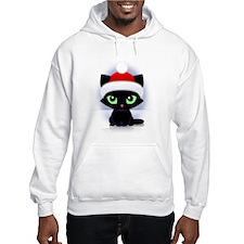 Bucky's Christmas Hoodie
