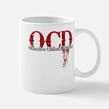 OCD Mug