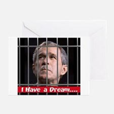I Have a Dream Greeting Cards (Pk of 10)