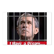 I Have a Dream Postcards (Package of 8)