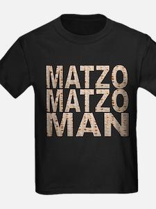 Matzo Matzo Man T