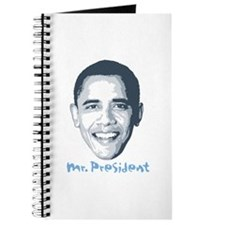 Mr. President Journal