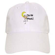 I'm an Angel Baseball Cap