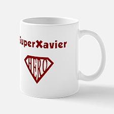 Super Hero Xavier Mug