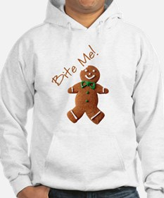 Cute Christmas eve Jumper Hoody