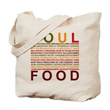 Soul Food II Tote Bag