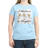 Angels Women's Light T-Shirt