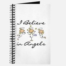 I Believe in Angels Journal