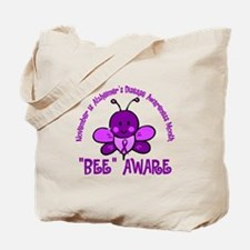 Alzheimers Awareness Month 4.2 Tote Bag
