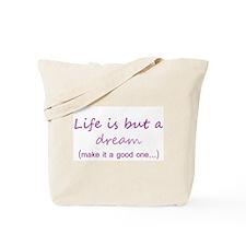 Cute Manifest Tote Bag