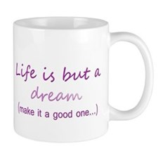 Cute Uplifting Mug