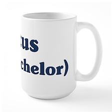 Titus the bachelor Mug