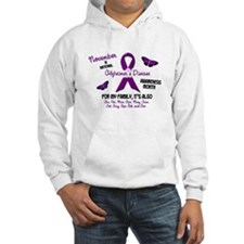 Alzheimers Awareness Month 2.2 Hoodie