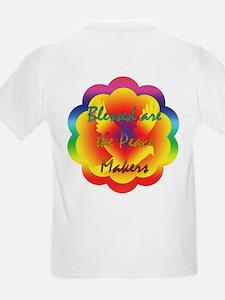Peace Makers T-Shirt