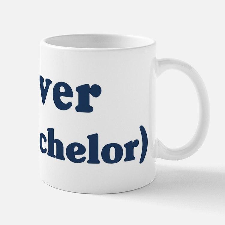 Trever the bachelor Mug