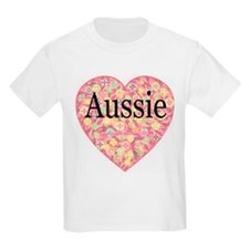 LOVE Aussie Kids T-Shirt