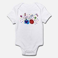 Let's Cellebrate Infant Bodysuit