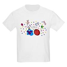 Let's Cellebrate T-Shirt