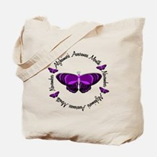 Alzheimers Awareness Month 3.3 Tote Bag