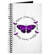 Alzheimers Awareness Month 3.3 Journal