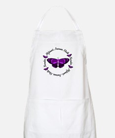 Alzheimers Awareness Month 3.3 BBQ Apron