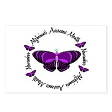 Alzheimers Awareness Month 3.3 Postcards (Package
