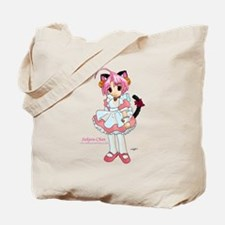 Sakura-Chan Tot Bag